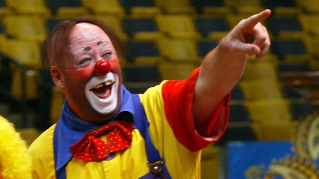 Send in the Clowns? A Barnum & Bailey Vet Is Running for Congress in South Carolina