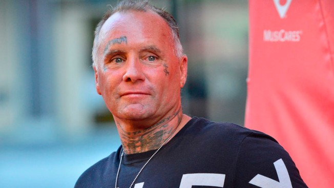 Skateboarding Legend Jay Adams Dies of Heart Attack at 53