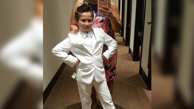 Indiana Church Denies First Communion to Girl Who Wanted to Wear a Suit