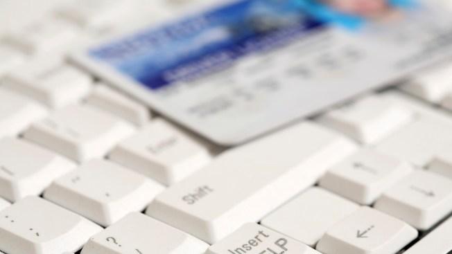 University of Texas Building ID Theft Web Site