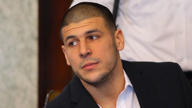 Warrant Links Hernandez to 2012 Boston Shooting