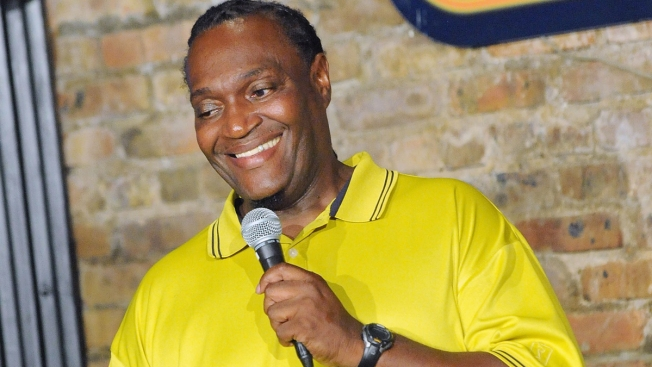 Hundreds Expected at Funeral for Comedian Jimmy Mack