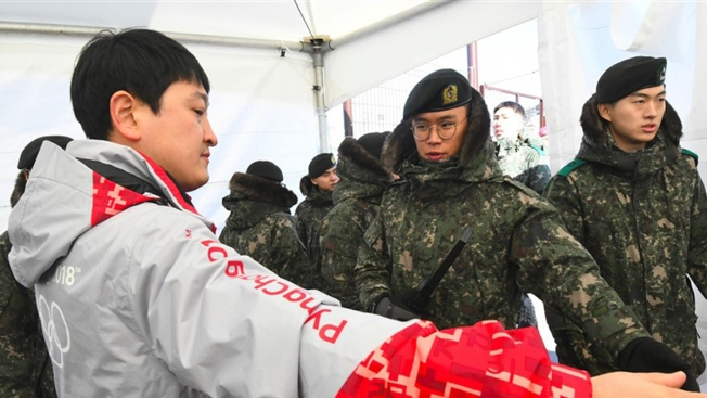 41 Security Guards in Pyeongchang Hospitalized After Norovirus Outbreak