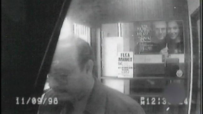 John Ruffo, Elusive NYC Swindler, Still on the Run After 20 Years