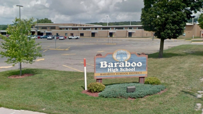 Dozens of Wisconsin High School Students Appear to Give Nazi Salute in Viral Photo