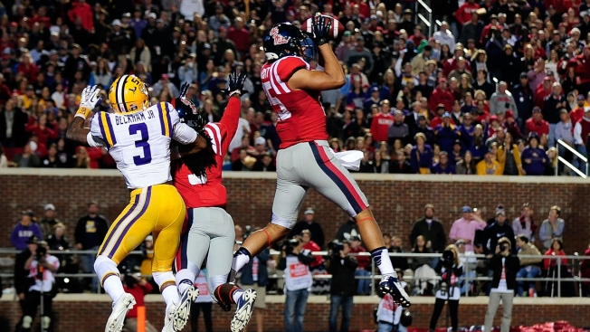 Cowboys Draft Profile: FS Cody Prewitt