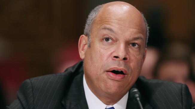 Homeland Security Chief to Visit Texas Border