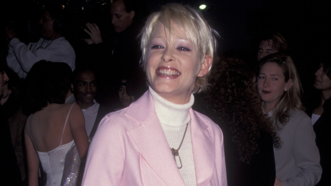 Actress Pamela Gidley of 'Twin Peaks' Fame Has Died at 52