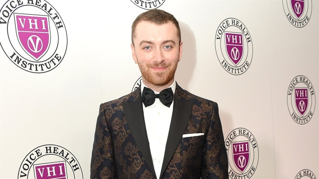 'I'm Not Male or Female': Sam Smith Comes Out as Gender Nonbinary