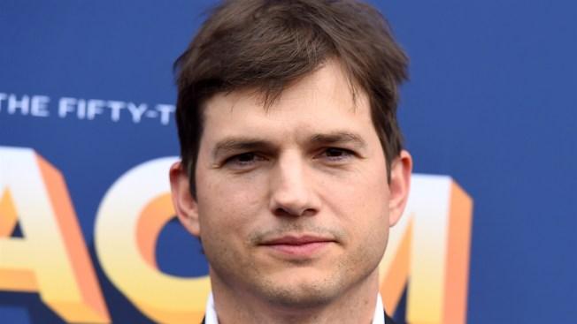 Principal: I Accidentally Plagiarized Ashton Kutcher Speech