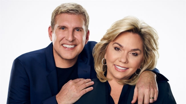 'Chrisley Knows Best' Couple Plead Not Guilty to Charges