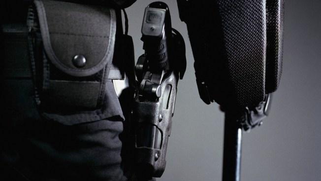 Campus Officer Shoots, Kills San Antonio Student