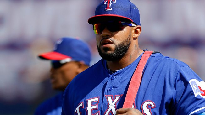 Prince Fielder Gives the All Clear for Spring Training