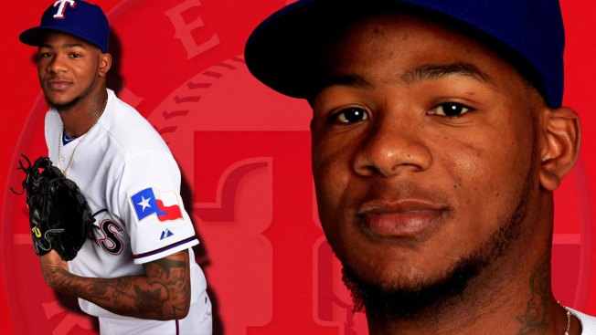 Rangers Lose Bonilla to Dodgers