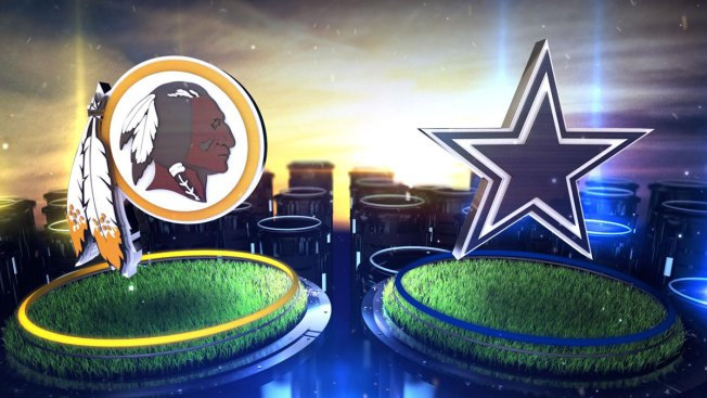 On Deck: Washington Redskins