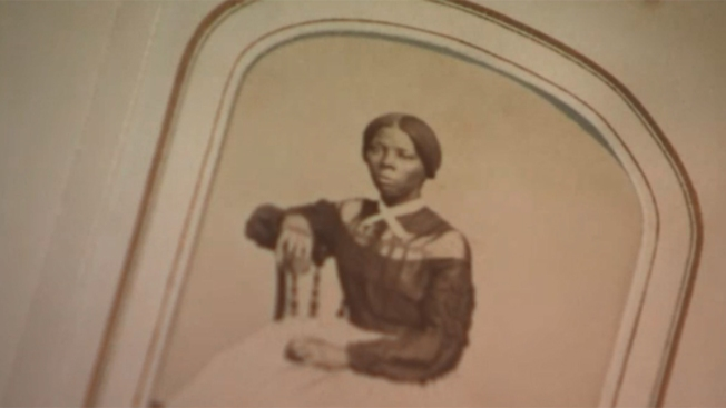Earliest Known Photo of Harriet Tubman on Display in DC Museum