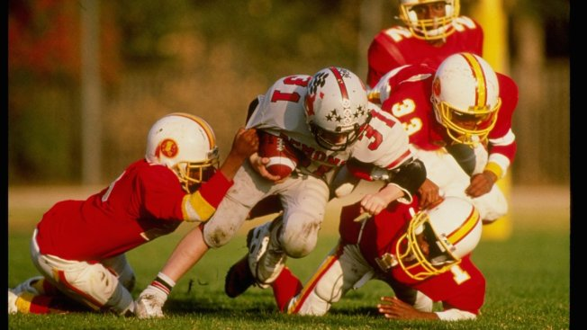 Mom Files $5M Suit Against Pop Warner Youth Football Over Son's Suicide