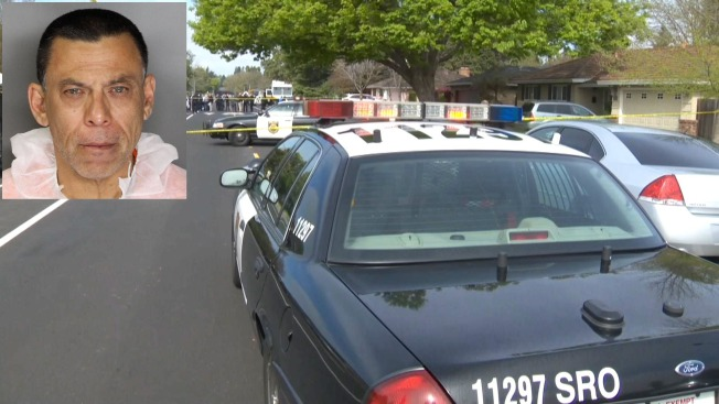 Sacramento Man Arrested in Killing of 2 Adults, 2 Juveniles