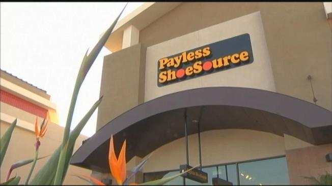Payless Positions Cut; Headquarters to Be Auctioned Online