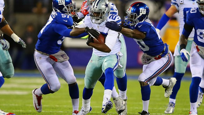 Dunbar: Cowboys Running Backs All Feel Like They Can Start