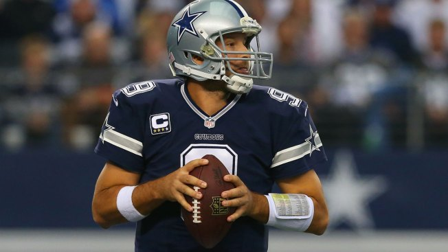 Jerry Not Sure Why Romo Was Never Pulled