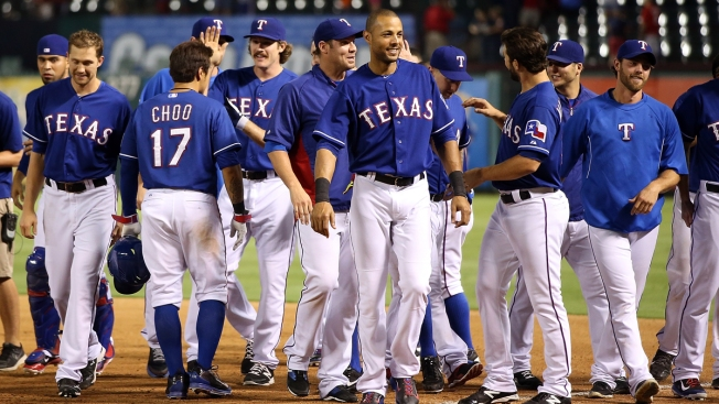 Oddsmakers Don't Believe in Rangers' Rebound, But Some of Us Do