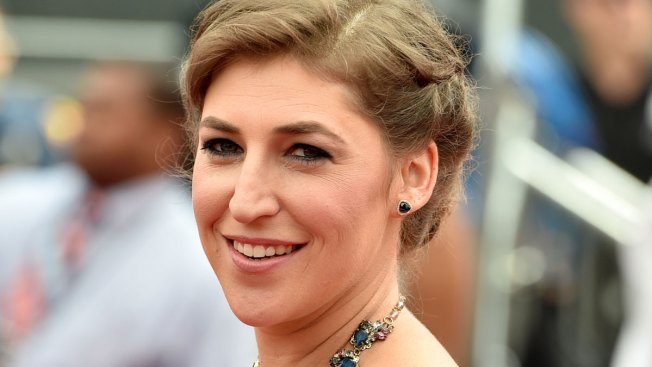 Mayim Bialik: Don't Forget Vegans This July 4th