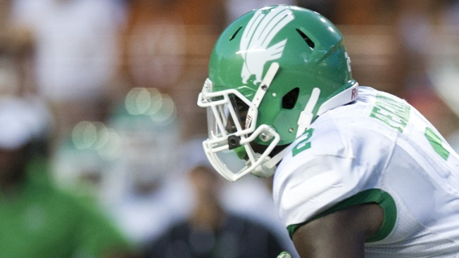 Johnson Leads UTEP Past North Texas 20-17 in Season Finale
