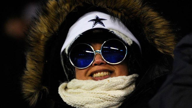 Cowboys in Familiar, Chilly Situation Heading to Chicago