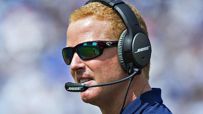 Jason Garrett's Top 5 Wins as Dallas Cowboys Head Coach
