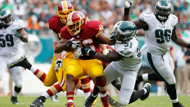 "Agent: Alfred Morris ""Looking for a Fresh Start"" in Dallas"