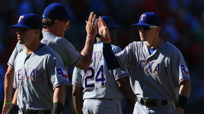 Rangers Fantasy Outlook: Left Field