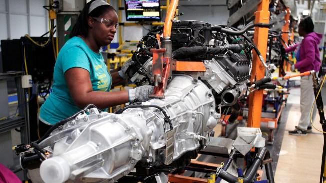 U.S. Added 257,000 Jobs in January