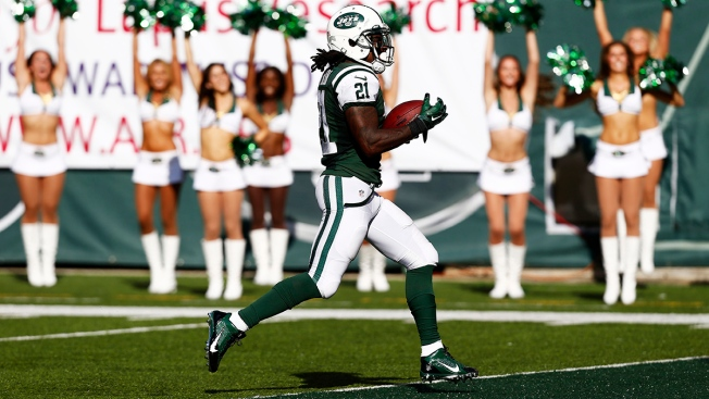 Dallas Among Potential Destinations for Chris Johnson?