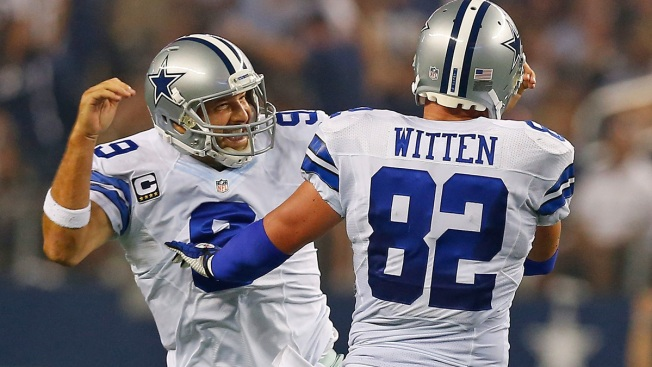 "Witten Confident Romo Will Return ""Better and Stronger"""