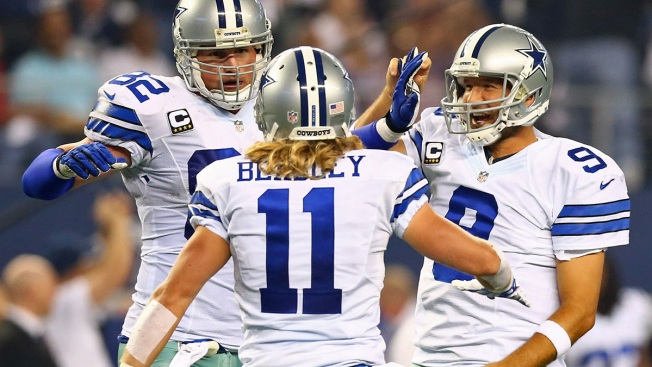 Jason Witten Humbled by Romo's Praise