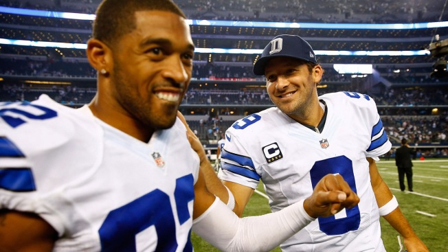 "Scandrick Hopes to Stay in Dallas ""My Whole Career"""