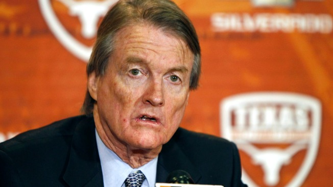 UT President Powers to Resign in 2015