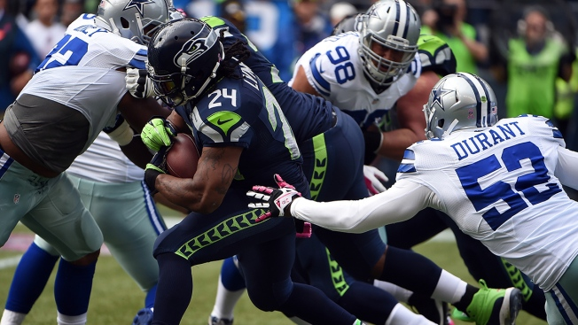 Offensive Strength Hides Flaws in Cowboys Defense