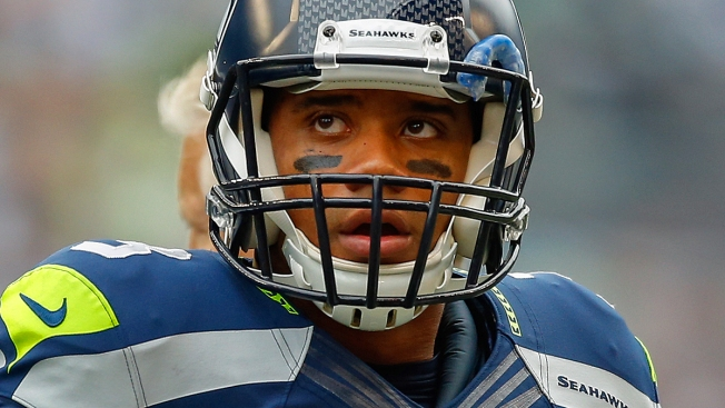 "Russell Wilson ""Just Felt a Bit Off"" Against Cowboys"
