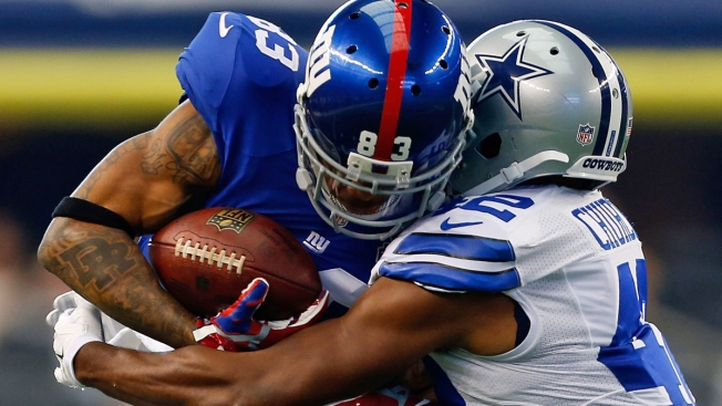 Cowboys-Giants Game Day Twitter Chat