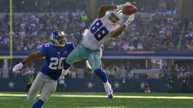 Dez: We Didn't Work Hard Enough in Recent Years