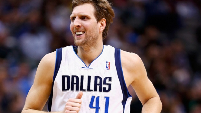 Ugly Game, Gorgeous Result Has Mavs Soaring