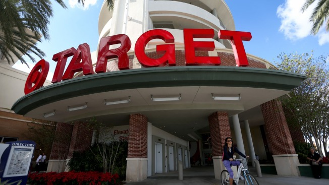 Gun Reform Group Pushes for Target Boycott