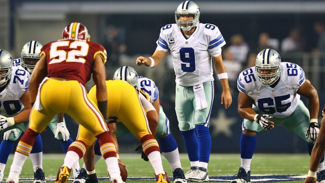 Jerry: Romo Helped Greatly by the Bye