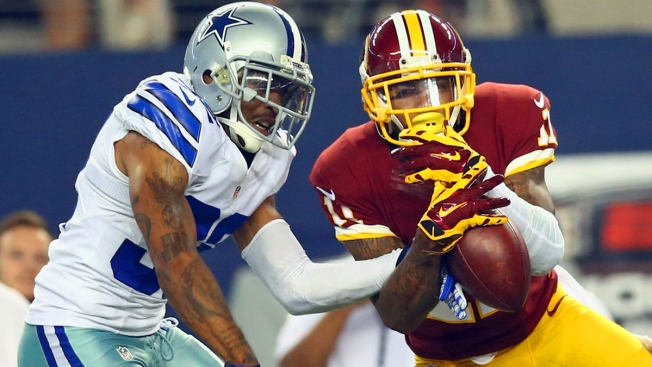 NFC East Watch: DeSean Jackson Returns to Practice
