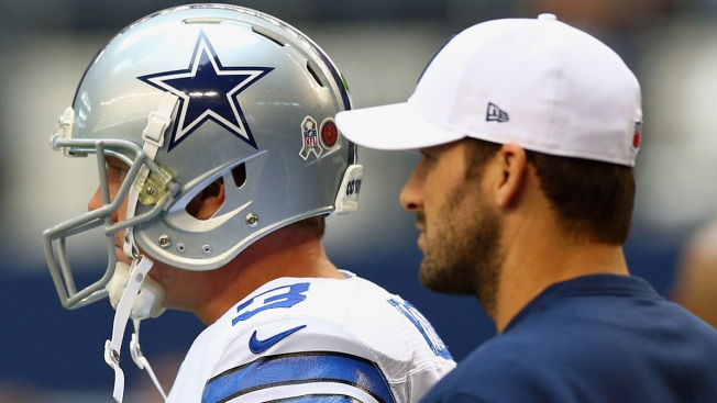 Cowboys See Great Improvement in Brandon Weeden