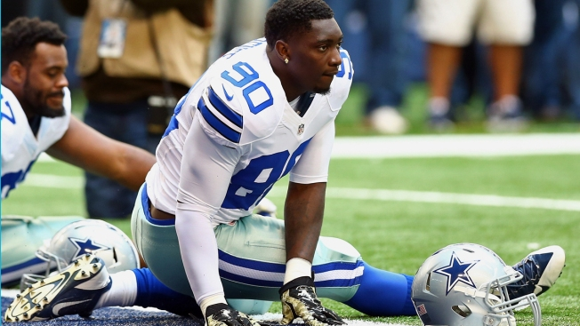 Have a Game, DeMarcus Lawrence