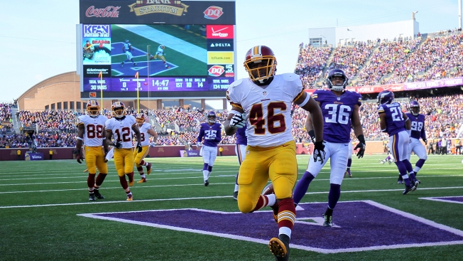 Reports: RB Alfred Morris to Visit Valley Ranch Monday