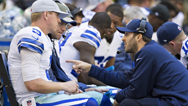 Turns Out, Cowboys Need Romo Against Jags